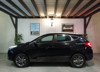 Vente Hyundai ix35 2.0 CRDI 136 CV PREMIUM LIMITED 4X4 BV6 Occasion