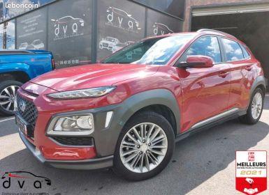 Hyundai Kona 1.0 GDi 120 CREATIVE