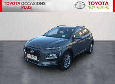 Vente Hyundai Kona 1.6 CRDi 115ch Creative Occasion