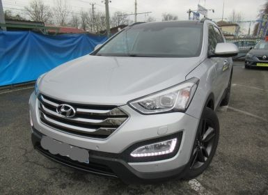 Vente Hyundai SANTA FÉ 2.2 CRDI 197CH 4WD EXECUTIVE Occasion