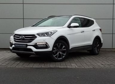 Vente Hyundai SANTA FÉ 2.2 CRDi 200ch Executive BVA 7 Places Occasion