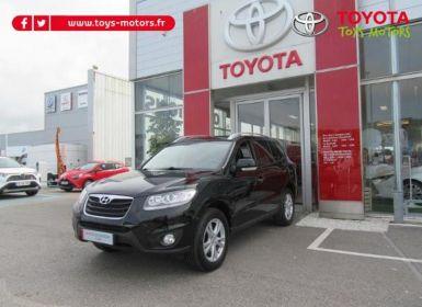 Acheter Hyundai SANTA FÉ Fe 150 crdi import 5 places Occasion