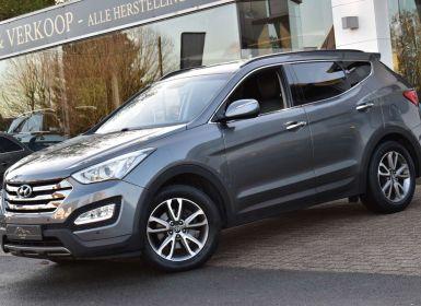 Vente Hyundai SANTA FÉ Fe 2.0 CRDi 2WD Executive Occasion