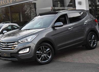 Vente Hyundai SANTA FÉ Fe 2.2 CRDi 4WD Executive MY15 Occasion