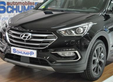 Vente Hyundai SANTA FÉ FE CRDI 200 EXECUTIVE 7 PLACES 1Main Occasion