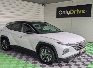 Vente Hyundai Tucson 1.6 CRDi 136 hybrid 48V DCT-7 Creative Occasion