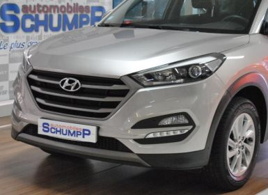 Achat Hyundai TUCSON 1.6 GDI 132ch PACK BUSINESS 1Main Occasion