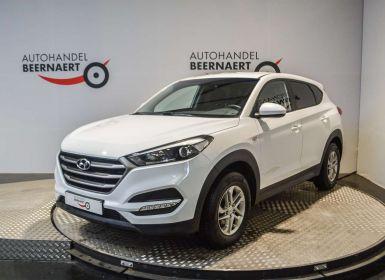Hyundai Tucson 1.6 GDi 2WD Premium ISG / Handsfree / Airco / mp3...