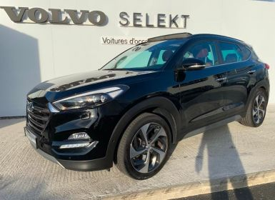Acheter Hyundai TUCSON 1.6 T-GDI 177ch Executive 2017 2WD DCT-7 Occasion