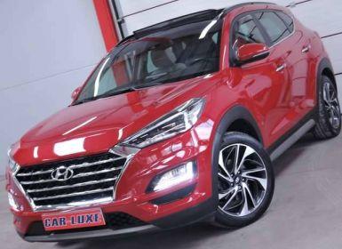 Hyundai TUCSON 1.6 T-GDi SHINE 177CV BOITE AUTO MATRIX 360°