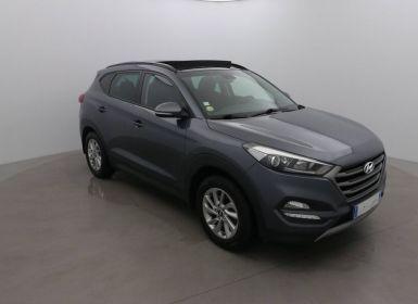 Vente Hyundai Tucson 1.7 CRDi 115 INTUITIVE Occasion