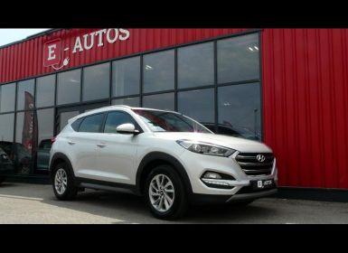 Vente Hyundai TUCSON 1.7 CRDI 115ch Creative 2WD Occasion