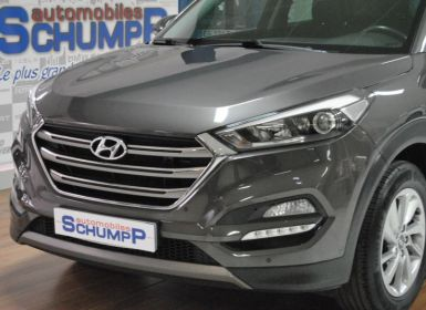 Voiture Hyundai TUCSON 1.7 CRDI 115ch S EDITION 1Main Occasion