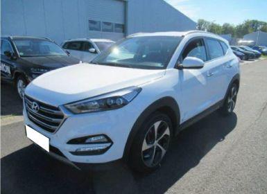 Vente Hyundai Tucson 1.7 CRDi 141 PREMIUM DCT-7 Occasion
