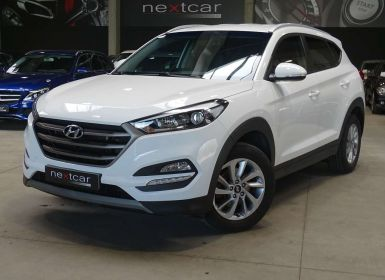 Vente Hyundai Tucson 1.7 CRDi 2WD Occasion