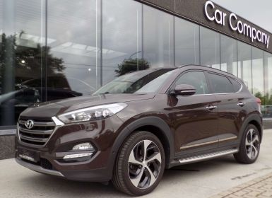 Vente Hyundai Tucson 1.7 CRDi 2WD EXECUTIVE ISG DCT - FULL OPTION Occasion