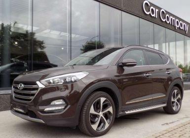 Hyundai Tucson 1.7 CRDi 2WD EXECUTIVE ISG DCT - PANODAK - CAM - LEDER Occasion