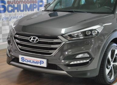 Voiture Hyundai TUCSON 2.0 CRDI 136ch EXECUTIVE 1ère Main Occasion