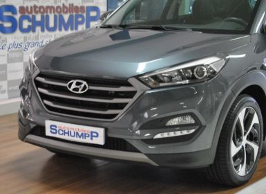 Voiture Hyundai TUCSON CRDI 141 DCT-7 STYLE CREATIVE 1Main Occasion