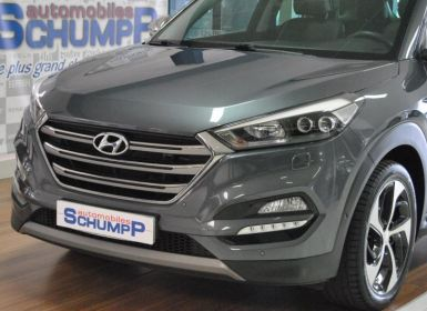 Voiture Hyundai TUCSON CRDI 141ch DCT-7 EXECUTIVE 1Main Occasion