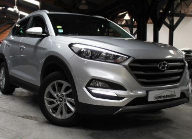 Vente Hyundai TUCSON III 2.0 CRDI 136 CREATIVE Occasion