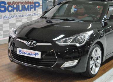Voiture Hyundai VELOSTER 1.6 GDI 140ch PACK PREMIUM Occasion