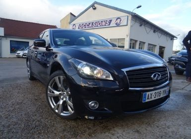 Voiture Infiniti M M37 S PREMIUM AT Occasion