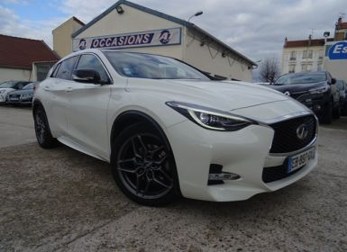 Achat Infiniti Q30 2.2D 170CH SPORT AWD DCT7 Occasion