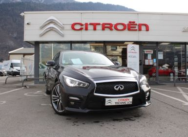 Achat Infiniti Q50 2.2D Sport Sound Studio By Bose A Occasion