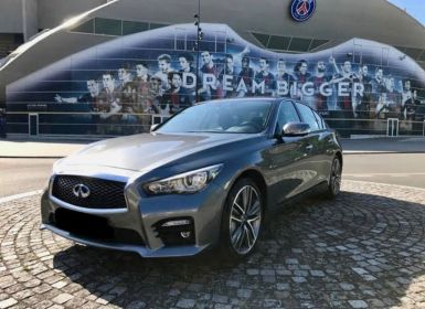 Voiture Infiniti Q50 S 364ch SPORT Occasion