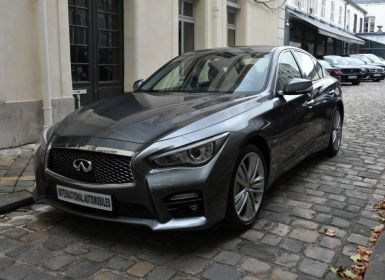 Achat Infiniti QX50 V6 S Hybrid AWD 7AT Occasion