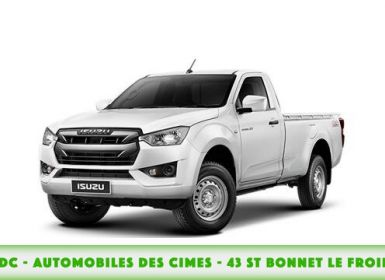 Isuzu D-MAX 1.9 4X4 SINGLE CAB N60 B Neuf