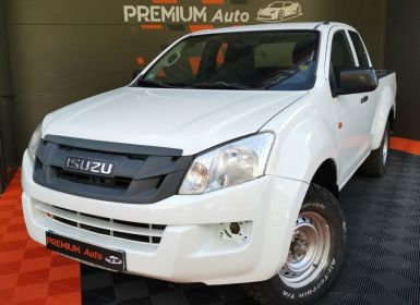Vente Isuzu D-Max D-Max-2 2.5 TDI 4WD Pickup cabine approfondie 163 cv Occasion