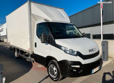Iveco DAILY 20m3 hayon 35-15 2016