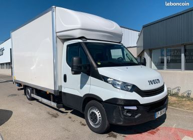 Vente Iveco DAILY 22m3 hayon 35s18 hi-matic Occasion