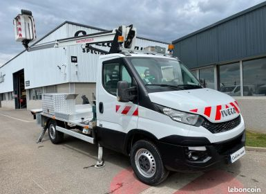 Vente Iveco DAILY 35-13 nacelle Time France 13m 44h Occasion