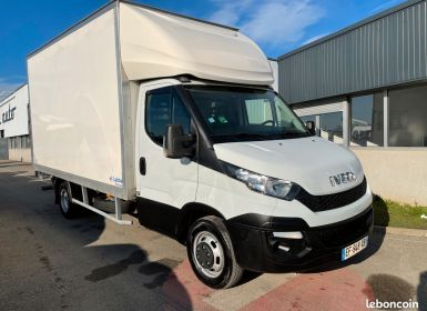 Achat Iveco DAILY 35-15 22m3 hayon 106.000km Occasion