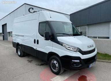 Achat Iveco DAILY 35c14 l2h2 hi-matic Occasion