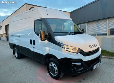 Achat Iveco DAILY 35c14 l2h2 hi-matic 2018 Occasion