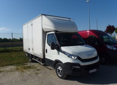 Vente Iveco DAILY 35C15 CAISSE 23 M3 HAYON Occasion