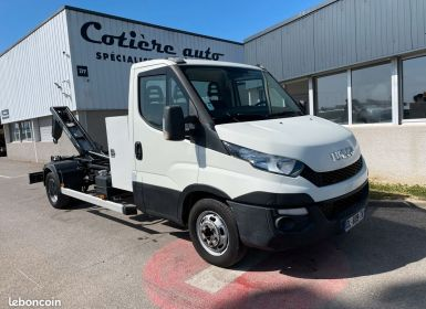 Vente Iveco DAILY 35c15 Polybenne NEUF Occasion