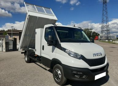 Vente Iveco DAILY 35C16H3.0 BENNE + COFFRE 33900€ HT Neuf
