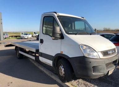 Vente Iveco DAILY 35S11 CAMION PLATEAU Occasion
