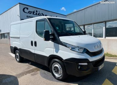 Iveco Daily 35s14 fourgon L1h1 2018