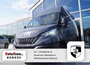 Achat Iveco DAILY 50C21 3.0 AUT. L2H2 4X2 LUCHTVERING Occasion