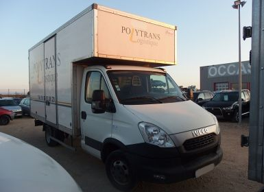 Vente Iveco DAILY AMPIROLLE 35C13 BV6 Occasion