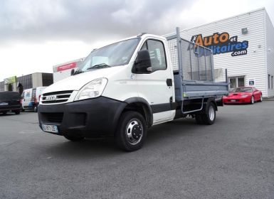 Vente Iveco Daily CCB BENNE 35C10 EMP 3.45M Occasion