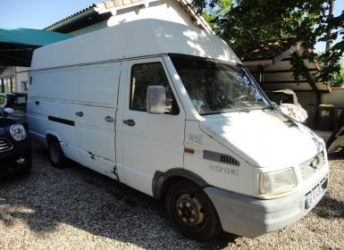 Achat Iveco DAILY FG C 35 Occasion