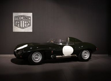 Vente Jaguar D-Type Type-D (Replica by RAM) Occasion
