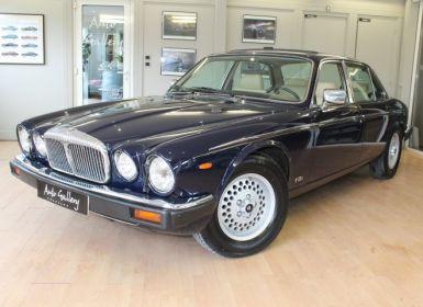 Acheter Jaguar Daimler DOUBLE SIX BVA VANDEN PLAS Occasion